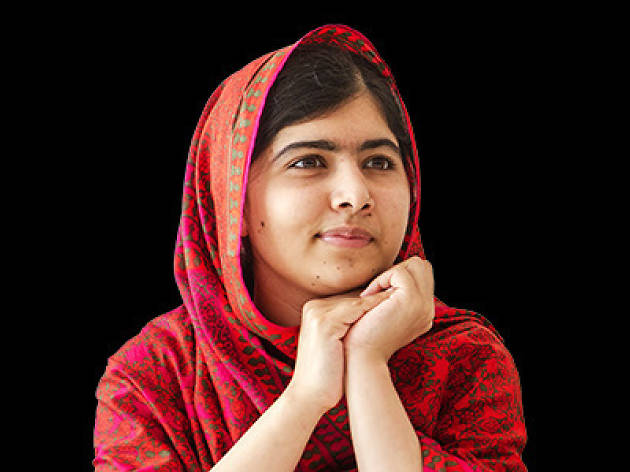 Nobel Prize winner and activist Malala Yousafzai is coming to Sydney
