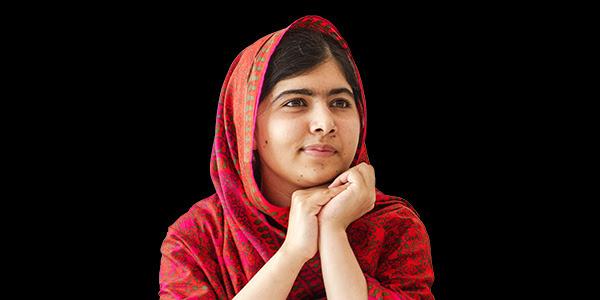 Malala Yousafzai profile image