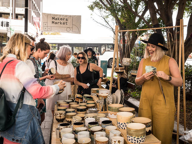 Sydney Craft Week (Photograph: Supplied)