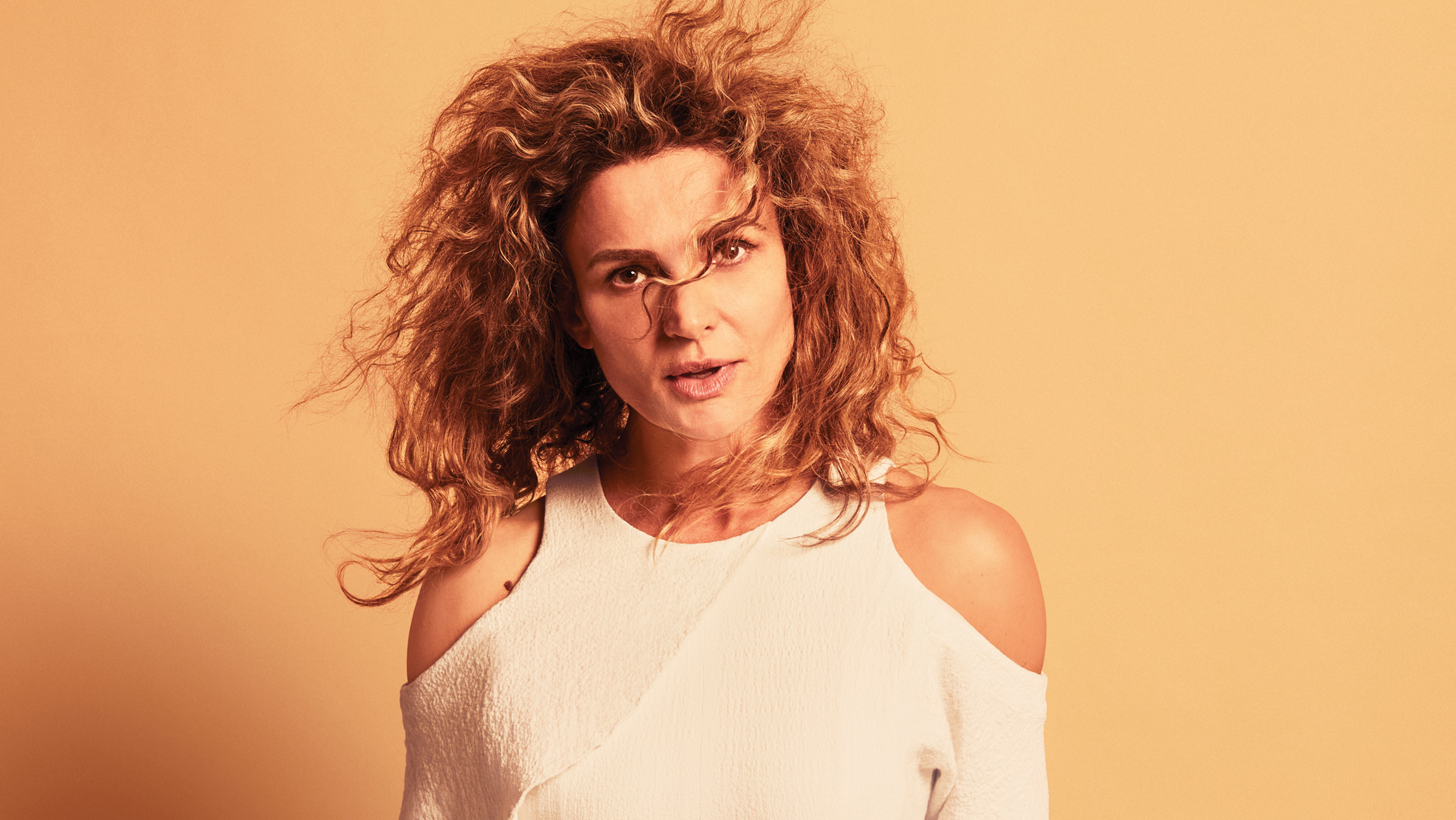 See Danielle Cormack in this hilarious take on a classic