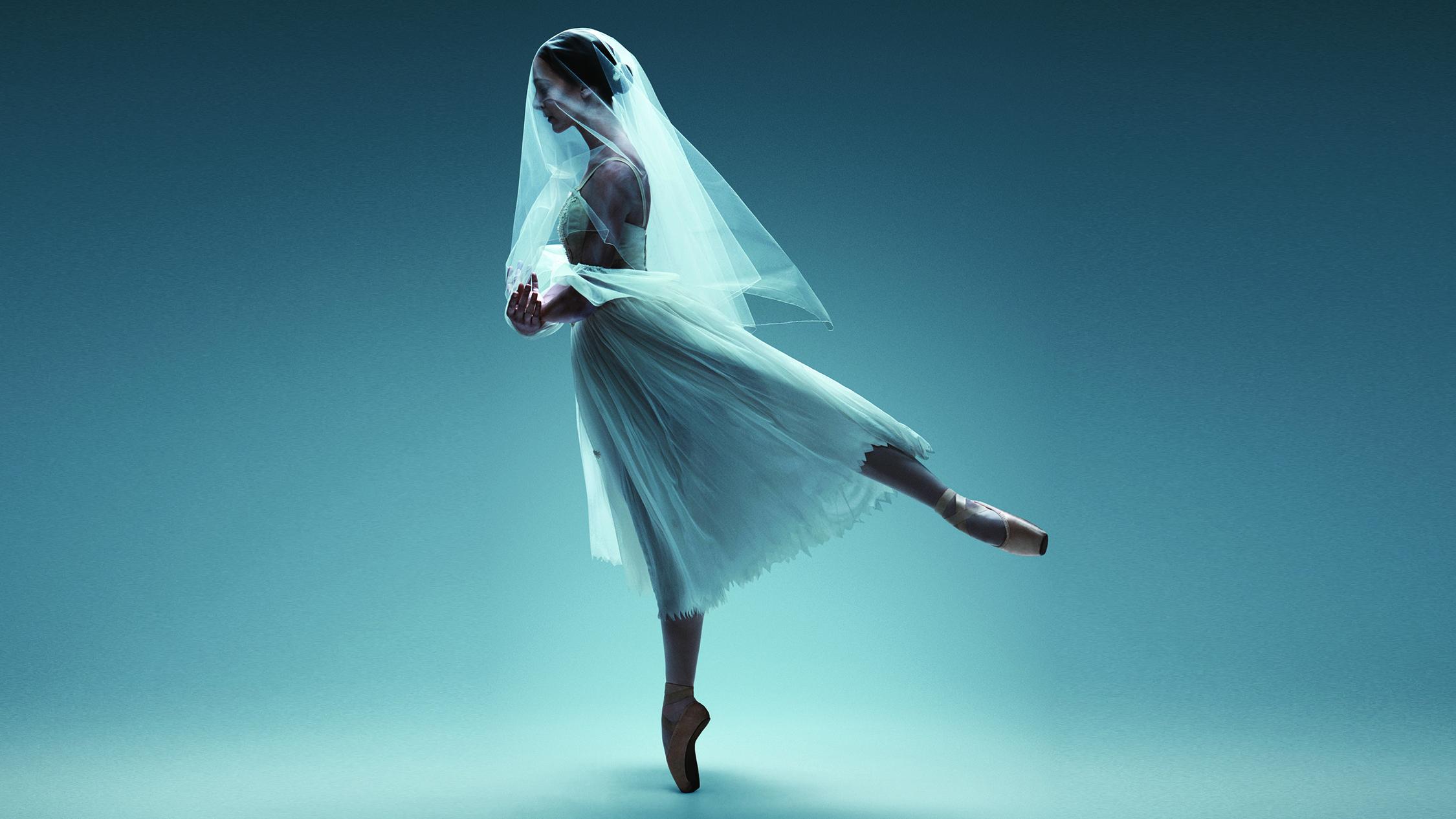 Giselle, Australian Ballet 2018
