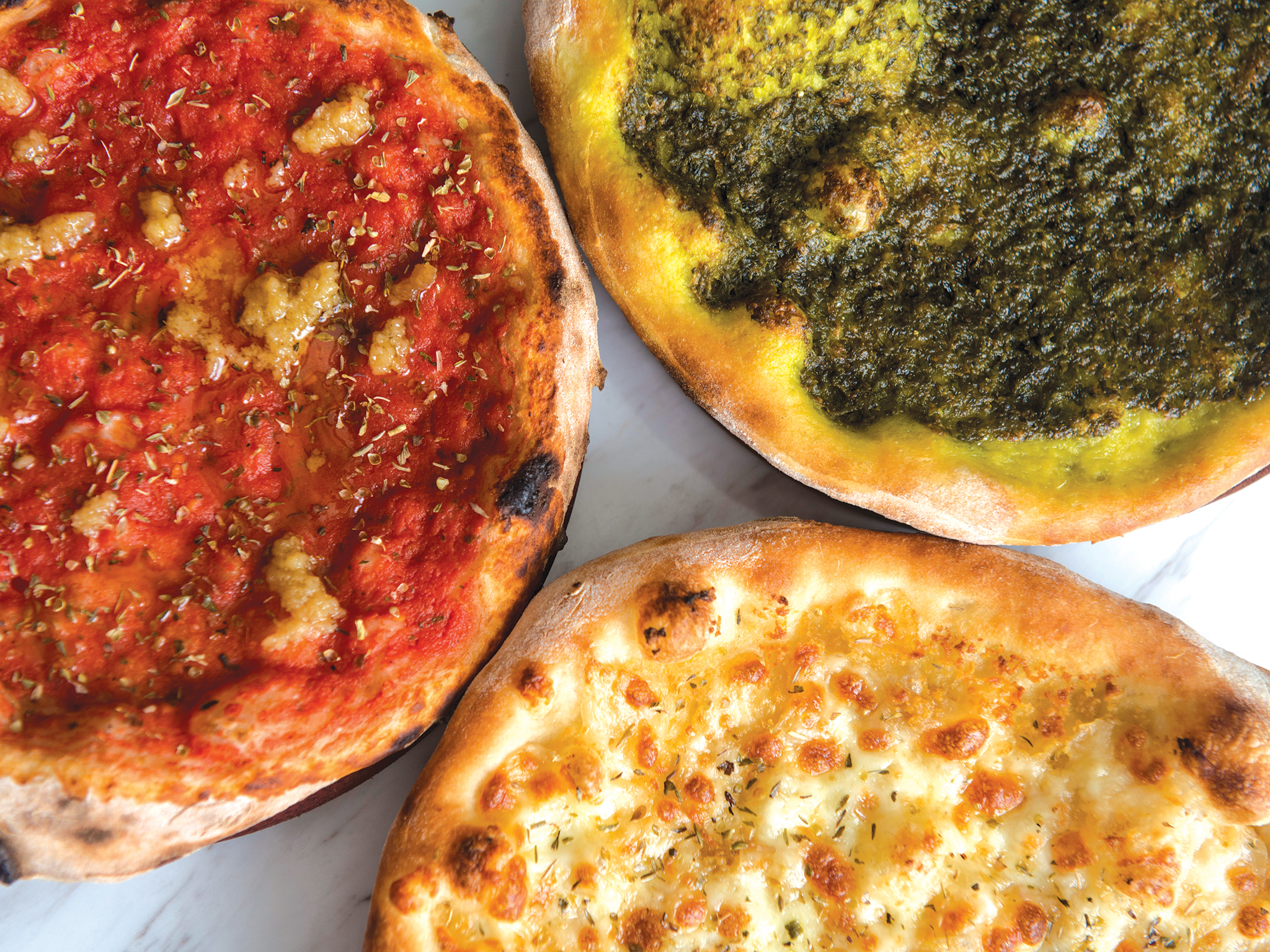 The best pizza restaurants in Hong Kong