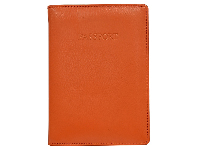 Best passport wallets: 1 Visconti from Staples