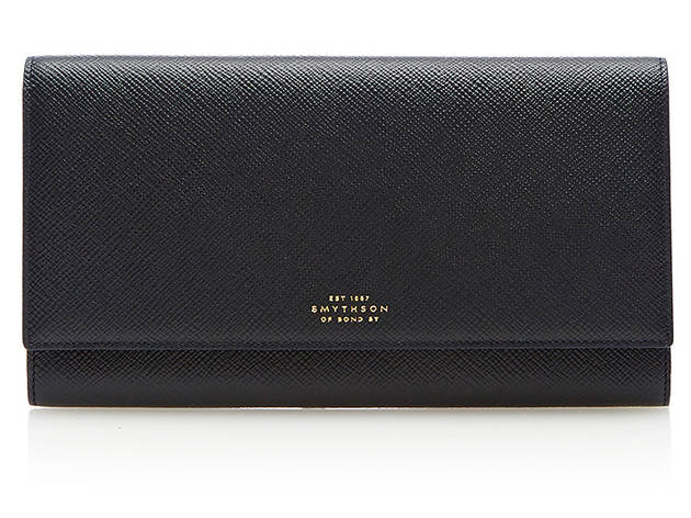 Best passport wallets: 4 Smythson from Barneys