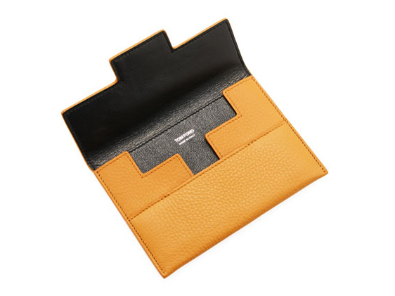 Best passport wallets: 6 Tom Ford from Neiman Marcus