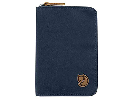 Best passport wallets: 8 Fjallraven from Amazon