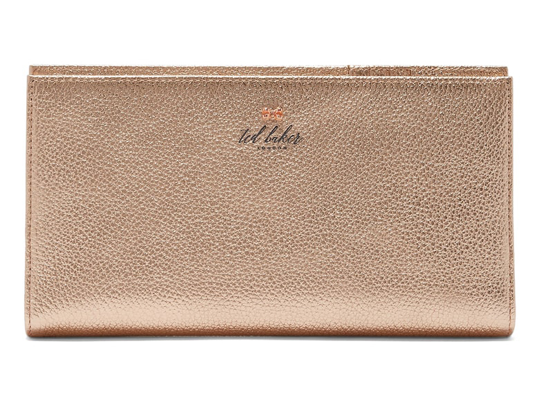 Best passport wallets: 11 Ted Baker from Nordstrom