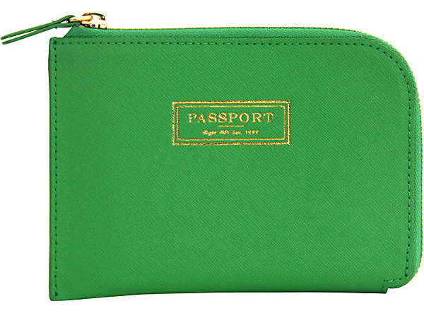 Best passport wallets: 14 Flight 001 from Ebags