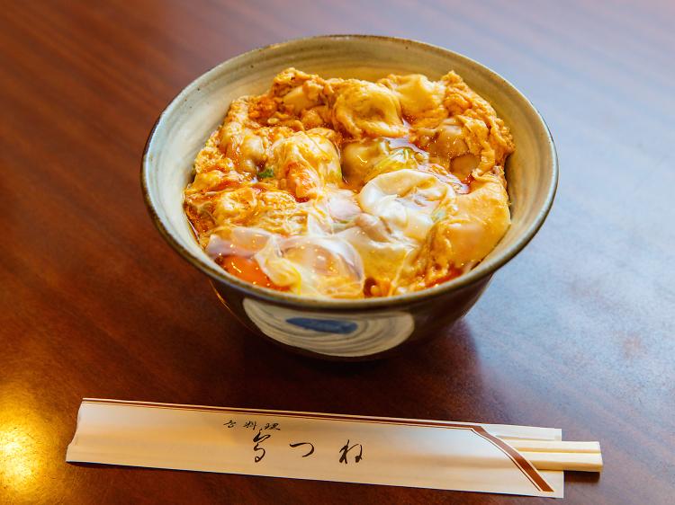 17 best cheap Michelin-starred meals in Tokyo