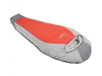 Best sleeping bags 3 Peregrine Saker from EMS