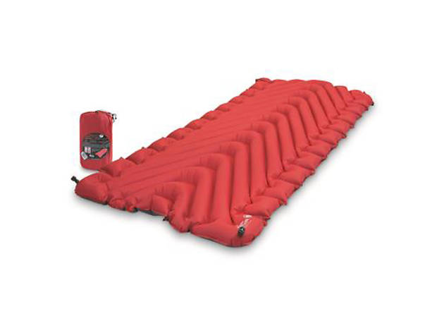 Best sleeping bags 6 Klymit from Sportsmans Guide