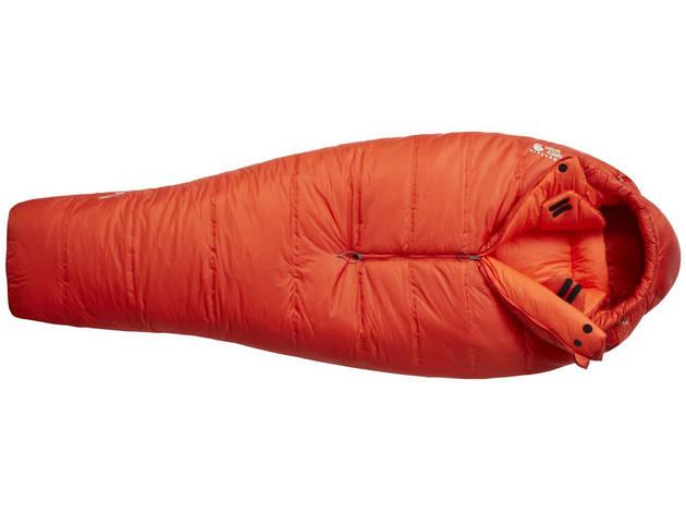 Best sleeping bags 7 Mountain Hardwear from Amazon