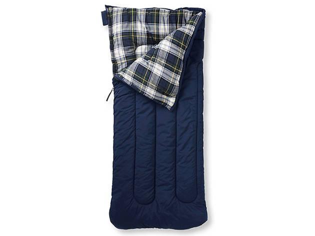 Best sleeping bags 9 Camp bag from LL Bean