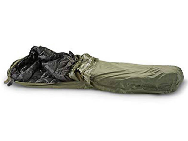 Best sleeping bags 11 Millitary style from Sportsmans Guide