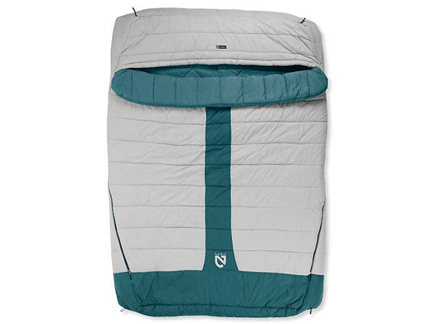Best sleeping bags 13 Nemo Jazz duo from LL Bean