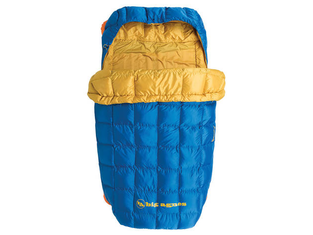 Best sleeping bags 15 Big Agnes from Back Country