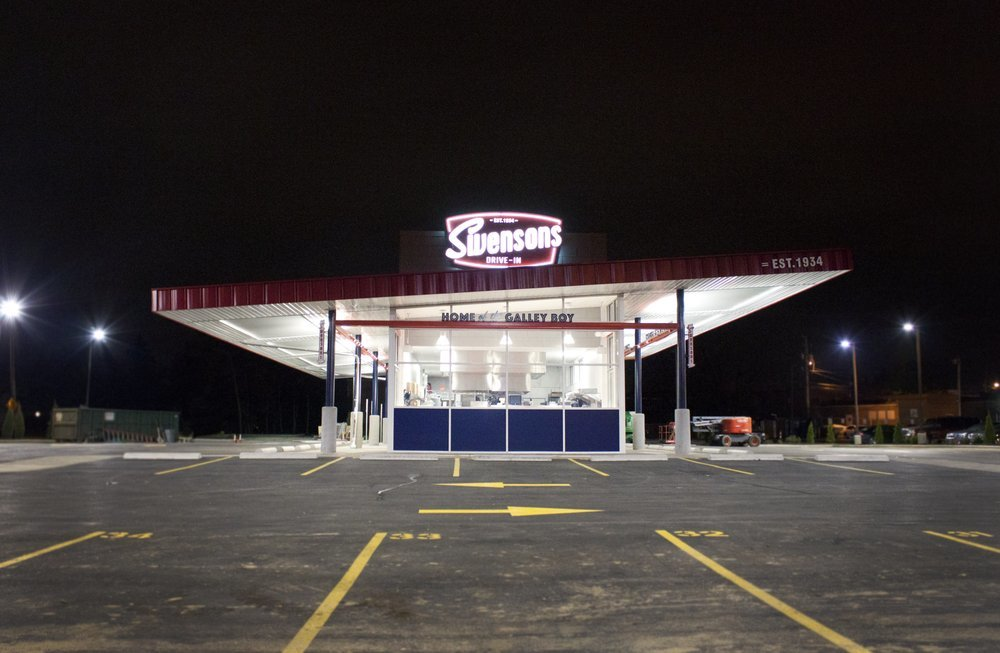Swensons Drive-In