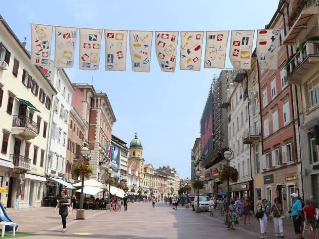 20 great things to do in Rijeka