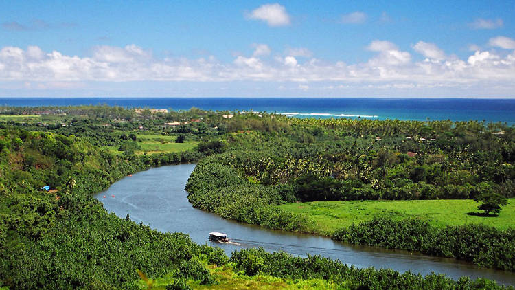 The ultimate guide to Hawaii