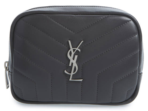 Best toiletry bags 10 Saint Laurent from Nordstrom