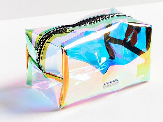 Best toiletry bags 12 Skinny Dip from Urban Outfitters