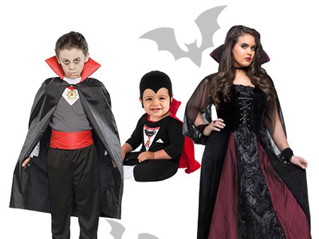 A look at the most fun group Halloween costumes for Halloween