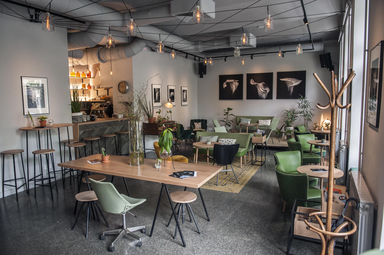 Botanicar Bars And Pubs In Zagreb Croatia