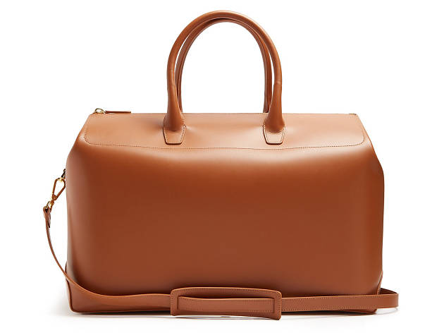 mansur gavriel carry-on bag