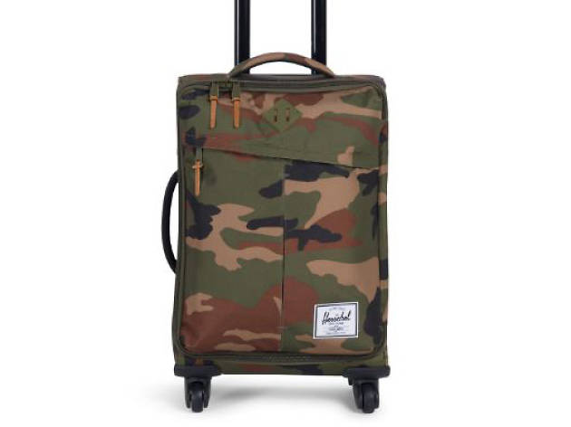 herschel supply carry-on bag