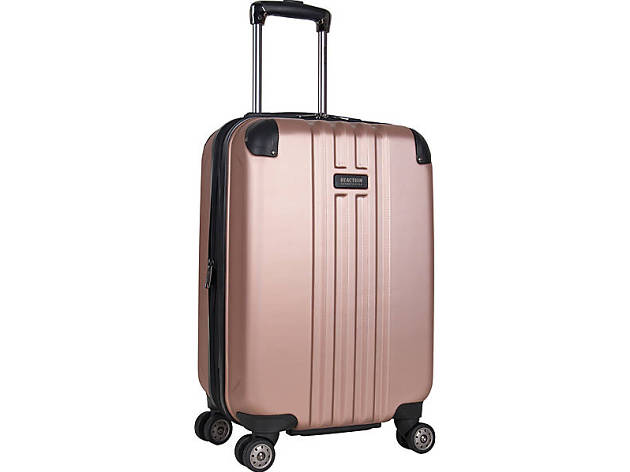 kenneth cole carry-on bag