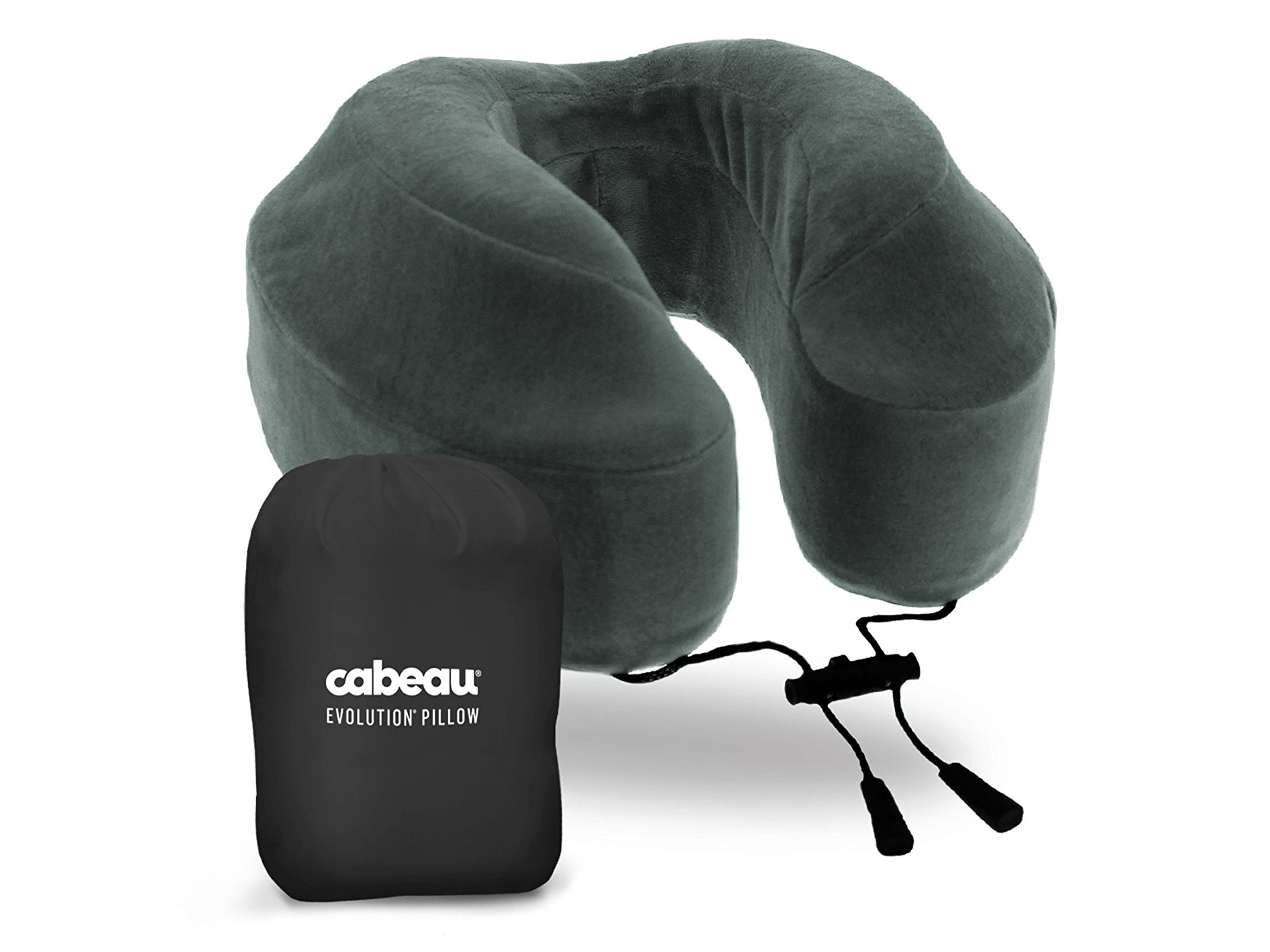 Best travel pillows 4 Cabeau 360 from Amazon