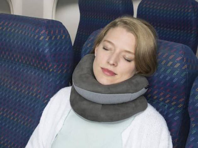Best travel pillows 7 Travelon from Walmart