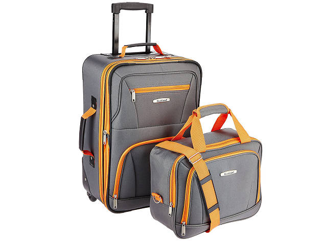 rockland carry-on bags