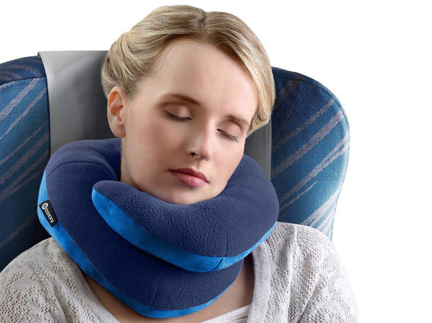 Best travel pillows 8 BCozzy from Amazon