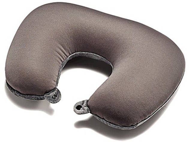 Best travel pillows 10 Samsonite from Bed Bath and Beyond