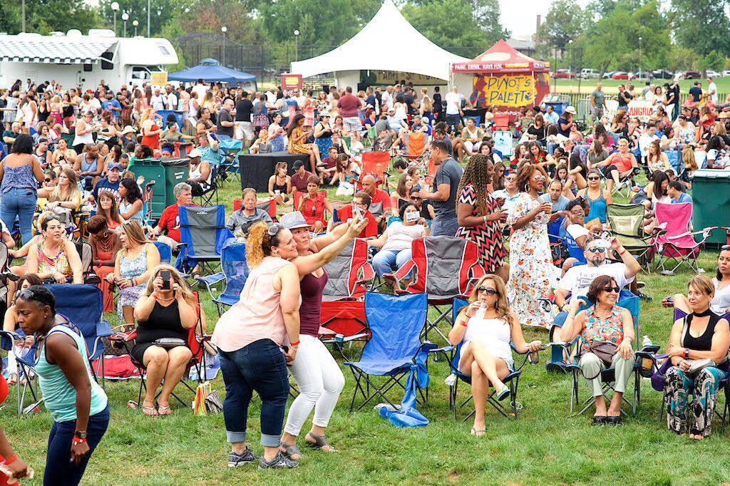 Sangria Festival Chicago