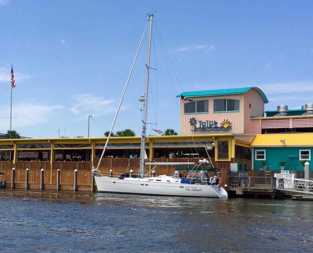 Lulu's Gulf Shores