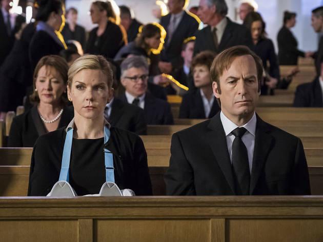 Se estrena la cuarta temporada de Better Call Saul