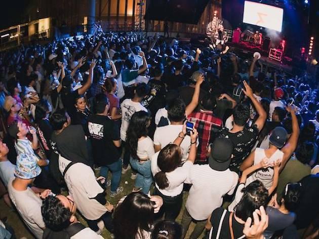 Ignite! Music Festival