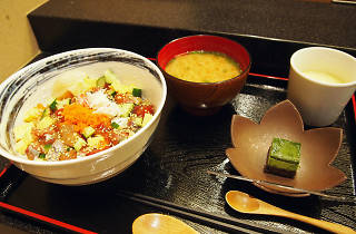 Meguro Sushi Taichi