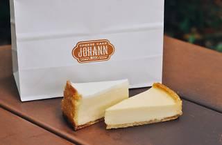 Johann Cheesecake