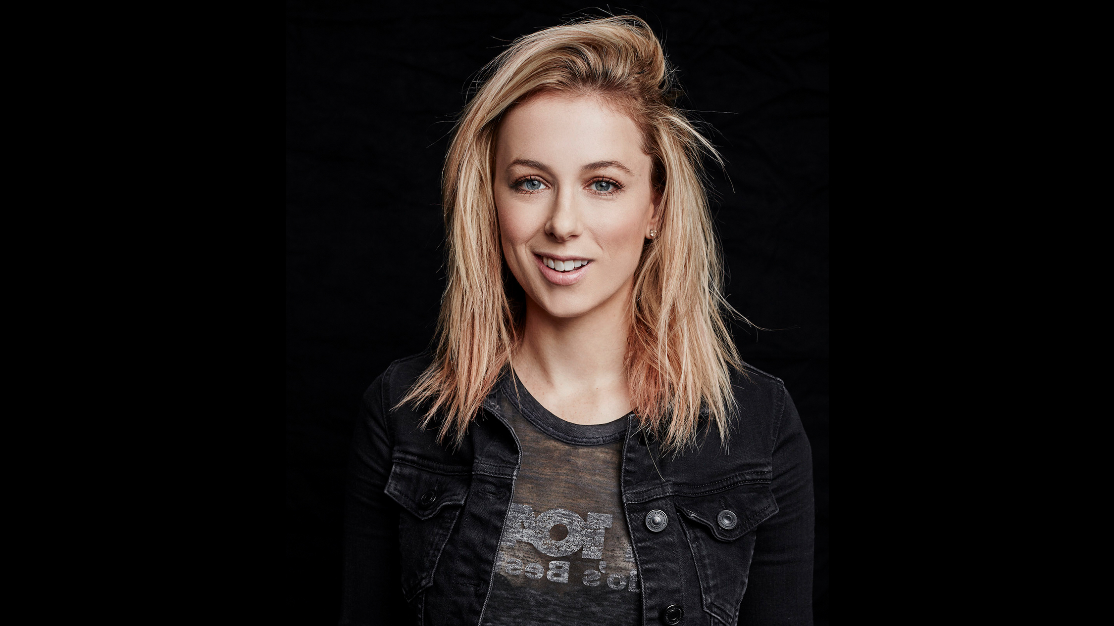 Iliza Shlisinger 2018 photo supplied