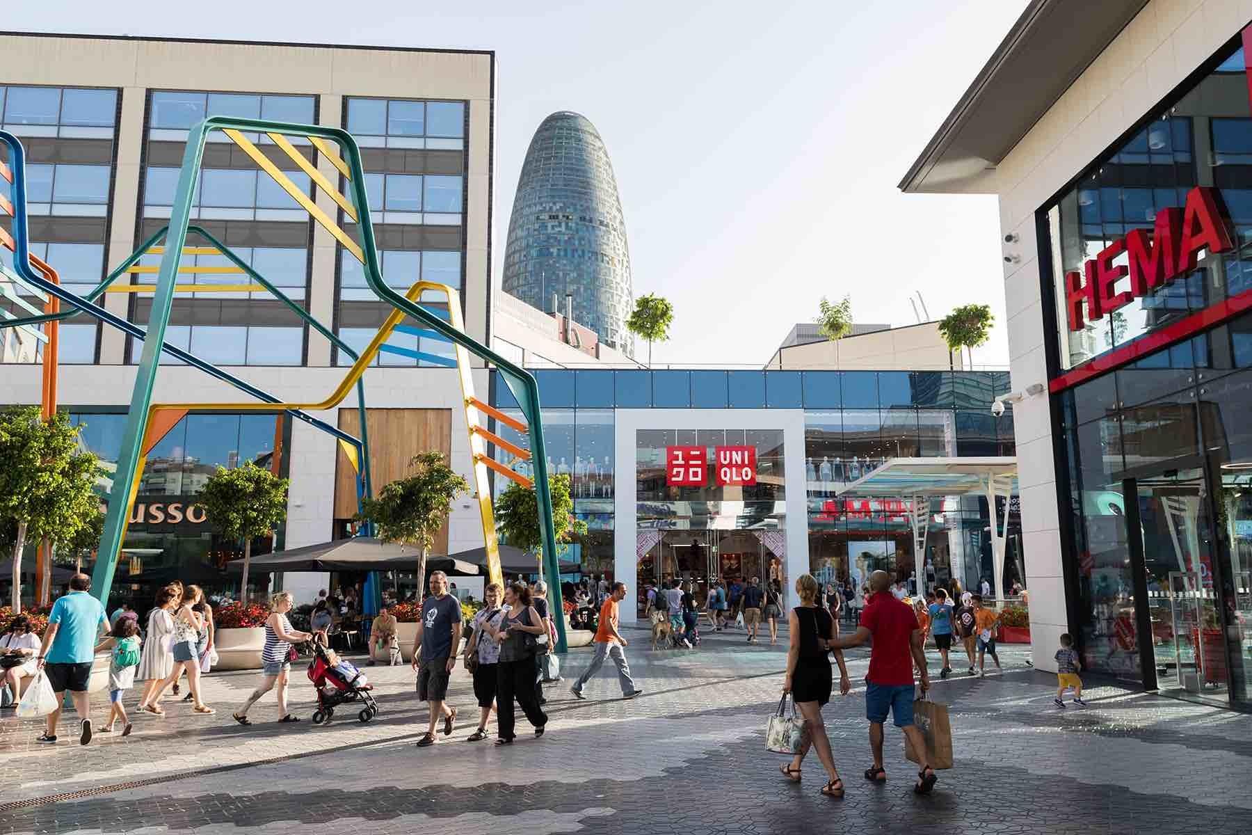 5 idees per gaudir amb nens a Barcelona aquest estiu