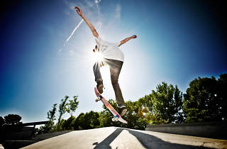 Croxley Green Skate Park