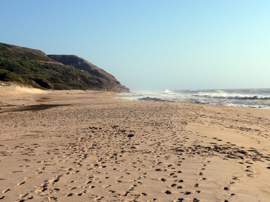 Praia de Quiaios