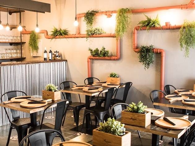 Os novos restaurantes no Algarve