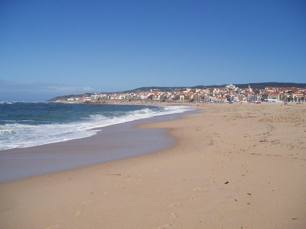 Praia do Molhe Norte