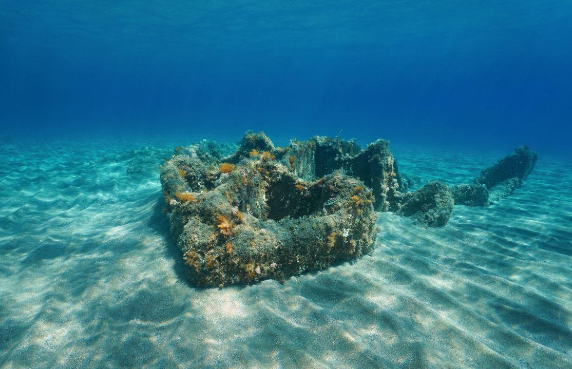 Kron Diving