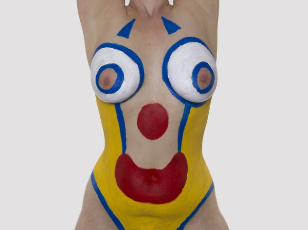 'Clown Sex' at the Camden Fringe