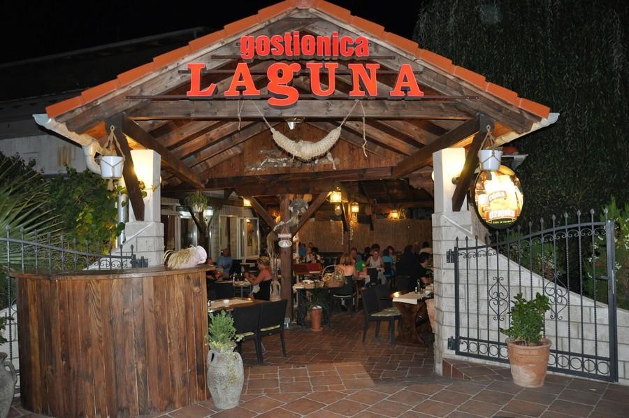 Gostionica Laguna
